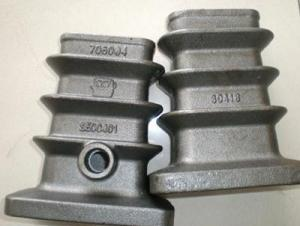 ductile iron investment casting, investment casting