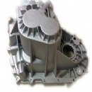 aluminum gear box